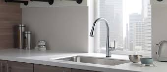delta kitchen faucets reviews delta faucet reviews buying guide 2018 faucet mag