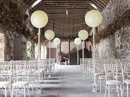 wedding balloons wedding balloons wedding venue decoration fife perth dundee