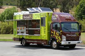 Olive Garden Thanksgiving Olive Garden Food Truck Parks In Boston U0027s North End Authentic