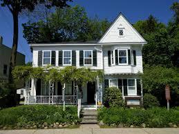 Garden State Art Center History Present Edward Hopper House Art Center