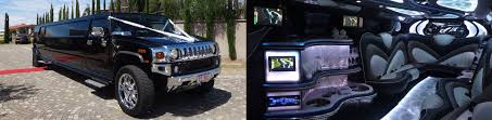 white hummer limousine limo hire mandurah