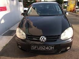 volkswagen singapore rent a volkswagen golf hatchback by ace drive car rental