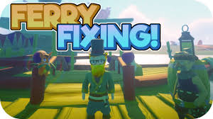ferry fixing yonder the cloud catcher chronicles gameplay