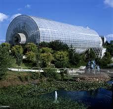 Oklahoma City Botanical Garden Usa Oklahoma City Myriad Gardens Bridge Botanical Gardens