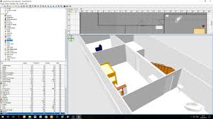 sweet home 3d comment construire un etage youtube