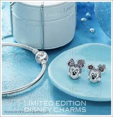 black friday pandora 2 new disney pandora charms announced for black friday release