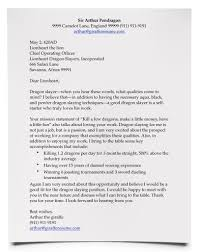 Mission Statement Examples For Resume by Proper Cover Letter Format Cover Letter 50 Proper Letter Formats