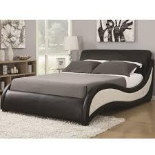 Coaster Furniture Bedroom Sets by Buy Upholstered Beds King Niguel Modern Upholstered Bed By Coaster