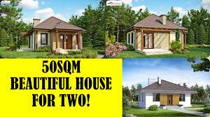 house design plans 50 square meter lot free 50 square meter small house design and lay out floor plan