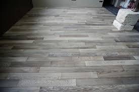 solid oak parquet flooring gray parquets de tradition 158