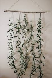 wedding backdrop greenery create a simple floral backdrop to transform your wedding