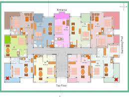 Flat Plans Almera Complex Plans