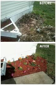 Home Improvement Backyard Landscaping Ideas 105 Best Trailer Park Images On Pinterest Remodeling Ideas