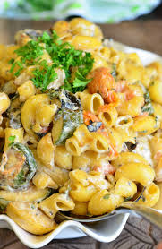 grilled vegetable pasta salad will cook for smiles