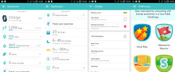 fitbit app android fitbit charge review activity tracker world