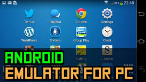 android emulators 10 android emulators for pc mac and linux