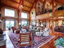 a frame home interiors element timber frame photos