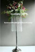 Wholesale Wedding Vases Tall Popular Clear Tall Vases Buy Cheap Clear Tall Vases Lots From