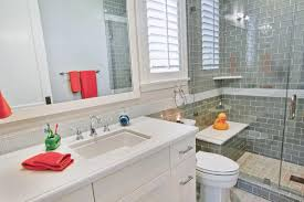 chic kids bathroom tile cool small bathroom remodel ideas with