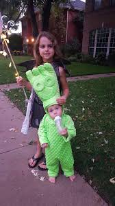 Monsters Inc Boo Halloween Costumes by Sour Patch Kid Costume First He U0027s Sour Then He U0027s Sweet Handmade