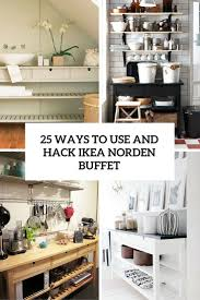 11 Ikea Bathroom Hacks New Uses For Ikea Items In The by Best 25 White Sideboard Ikea Ideas On Pinterest Ikea Sideboard