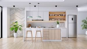 what paint color goes best with gray kitchen cabinets 20 inspiring kitchen paint colors mymove