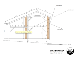 free a frame house plans free small house plans timber frame straw bale house adu