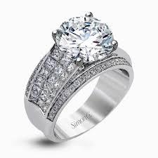 fashion wedding rings images Unique mens solitaire diamond wedding rings unique solitaire jpg