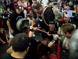 Best Bench Press Shirt Ryan Kennelly All Time 308 Best Bench 1075 Lbs Youtube