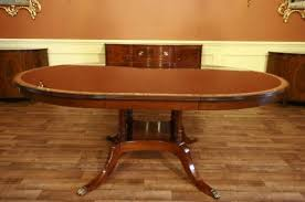round mahogany dining table 64 round to oval mahogany dining table with leaf home interiors