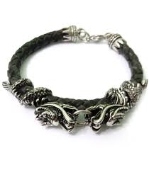 dragon bracelet jewelry images Mens gothic dragon bracelet jewelry factory china png