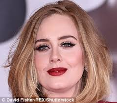 Makeup Schools In New Orleans Adele Shows Off Her Natural Beauty In Stunning Make Up Free