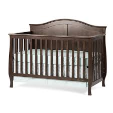 Convertible Cribs Camden 4 In 1 Convertible Crib Child Craft