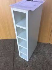white wine rack cabinet 16mm it kitchen carcass cabinet unit 150x290x900mm wine rack white