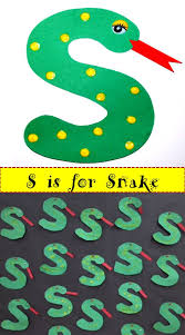 best 25 letter s crafts ideas on pinterest letter crafts
