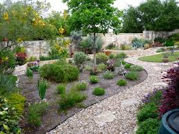 low maintenance landscaping ideas for front of house the garden