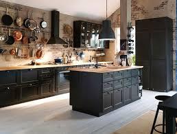 cuisine style loft industriel cuisine style loft idées décoration intérieure