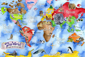 Iran On World Map Iowa Veterinary Study 47 Cows Correctly Identified Iran On
