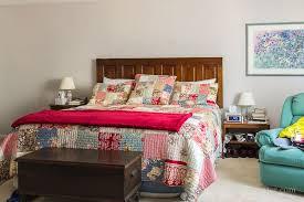 How To Bedroom Makeover - master bedroom makeover reveal 100 room challenge hearth u0026 vine