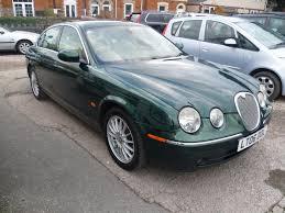 used jaguar s type green for sale motors co uk
