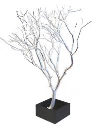 manzanita branches branches 24 with base select your colors