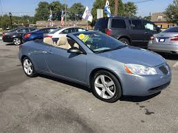 pontiac g6 gt convertible for sale in atlanta ga cargurus
