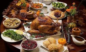 what your favorite thanksgiving side dish says about you