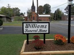 Comfort Funeral Home Facilities Williams Funeral Home