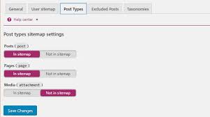 how to create a sitemap in wordpress whsr
