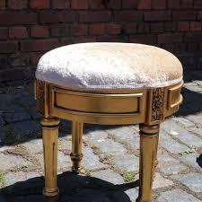 tabouret pour coiffeuse chambre chaise pour coiffeuse tabouret oval chaise pour coiffeuse a la