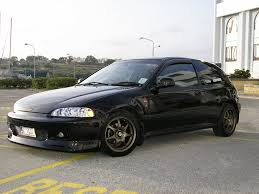 Honda Civic Lenght Tetsuya26 1993 Honda Civic Specs Photos Modification Info At