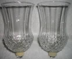 home interior votive cups home interiors homco 2 tiffany votive cups sconce candle holders w