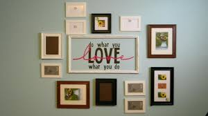 wall ideas frames wall frames walmart pictures wood framed wall