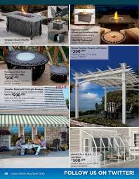 Costco Sunsetter Awning Costco Online Catalogue May 1 To June 30